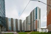 Фото ЖК Калейдоскоп от ЛСР. Недвижимость - Северо-Запад. Жилой комплекс Kaleydoskop