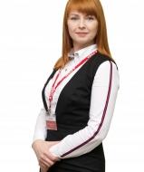 Власова Наталья Владимировна