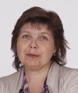 Тебина Любовь Вячеславовна