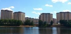 Компания «Домус Финанс» вывела на продажу два готовых корпуса в ЖК «Московские Водники» в Долгопрудном Московской области