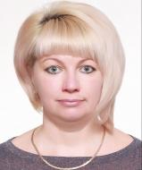 Сипина Оксана Николаевна