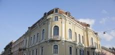 Смольный продал особняк-памятник в центре Петербурга
