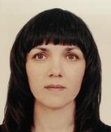 Ушакова Наталья Михайловна