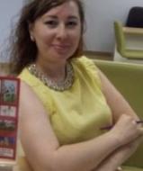 Гусакова Мария Викторовна