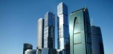 Восточную башню комплекса «Федерация» сдадут в начале 2016 года