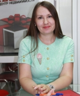 Панова Ольга Евгеньевна