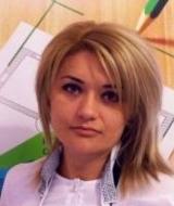 Хусаинова Наталия Владимировна