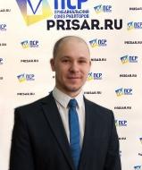 Сухарев Иван Сергеевич