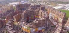 Дольщики 6 корпуса ЖК «Солнечная система» от Urban Group могут начать оформлять собственность на помещения
