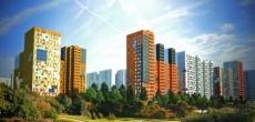 «МонАрх» приступил к реализации квартир в ЖК «Северная палитра»