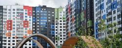 Первые дома по реновации в ТиНАО построят в 2020 году