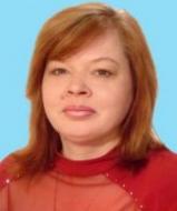 Щербакова          Людмила Владимировна