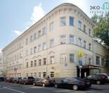 Фото БЦ Кожевники от Экоофис. Бизнес центр Kozhevniki