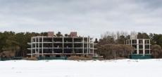 Стройнадзор вновь требует снести самострой у Золотого пляжа в Зеленогорске
