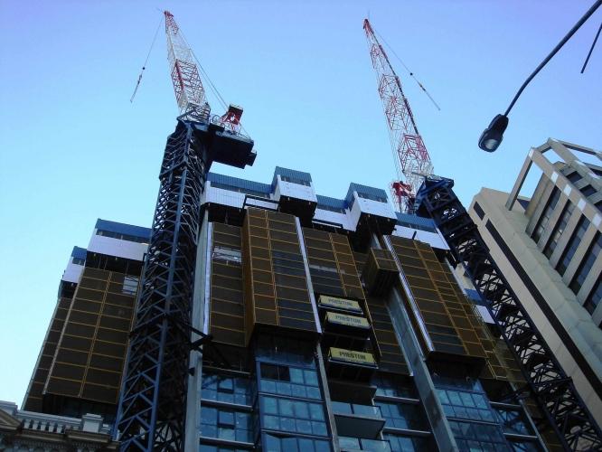 Минстрой РФ разработало проект постановления правительства для развития конкуренции на строительном рынке