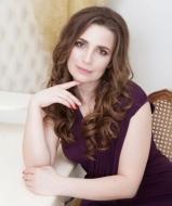 Шварц Елена Игоревна