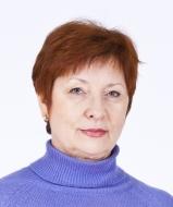 Ромшина Татьяна Ивановна