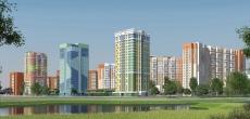 В 8 корпусе ЖК «Прима Парк» стартовали продажи квартир
