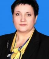 Каткова Яна  Викторовна