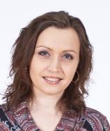 Каунина Ольга Владимировна