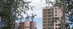 АИЖК и Группа ВТБ будут развивать в регионах РФ стандартное арендное жилье, выбирая перспективные проекты