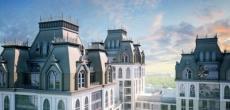 Самые недорогие элитные апартаменты Москвы стоят 20,5 млн рублей