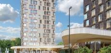 Компания MR Group получила разрешение на строительство и открыла бронирование квартир в ЖК бизнес-класса «Фили Сити»