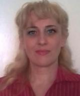 Тамбовцева Ирина Владимировна