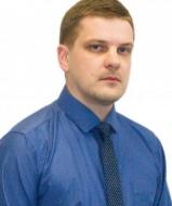 Борисов Дмитрий Михайлович
