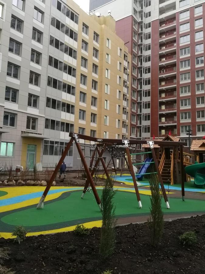 Фото ЖК UP-квартал Скандинавский