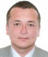 Бекиров Сервер Алатдинович