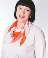 Зырянова Елена Викторовна