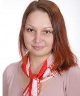 Шаркова Марина Сергеевна