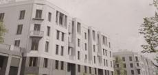 Районы массовой застройки получат «проходные» проекты фасадов