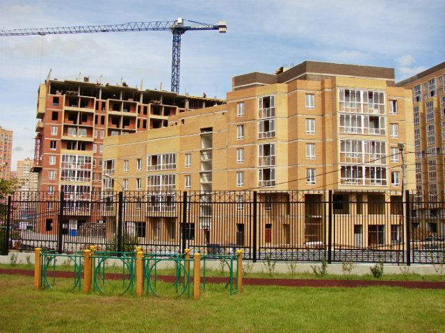 Обзор Restate.ru: бюджетный комфорт и инвестиционный потенциал «Прима-Парка»