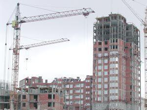 «ЛСР» построит в Солнцево почти 450 тыс кв м жилья
