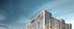 Застройкой скверов на Смоленке апартаментами займется MASTER Девелопмент