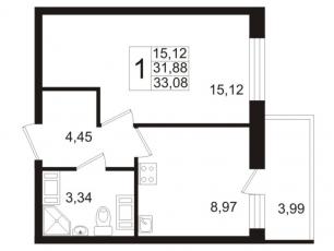Фото планировки Семь столиц, квартал Лондон от Setl City. Жилой комплекс