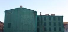 Аварийное здание в Кустарном переулке продали за 24,2 млн рублей