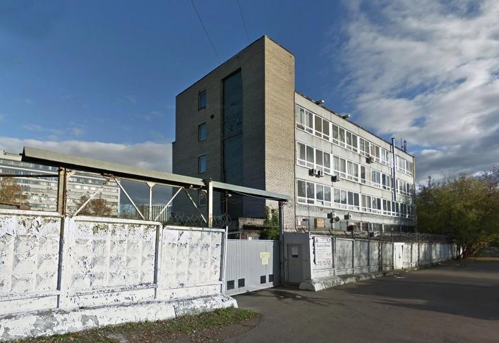 По поручению УК «Новард Эстейт» РАД начал распродажу имущественного комплекса бывшего завода «Эталон» в Москве