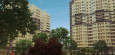 Новый микрорайон в Пушкино увеличит численность населения  на четверть
