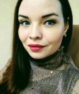 Пашнина Дарья Степановна