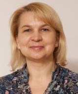 Виноградова Светлана Васильевна