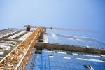 На строительном рынке России, по прогнозам, произойдет улучшение не раньше четвертого квартала текущего года