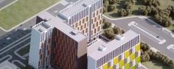 Градсовет одобрил МФК в бывшей промзоне в Купчине