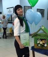 Алабужева Анастасия