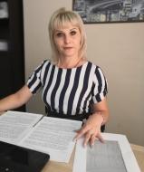 Гаврилова Наталья Владимировна