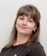 Неустроева Ирина Викторовна
