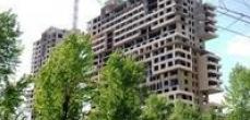 Срок строительства жилого комплекса на Нахимовском продлен