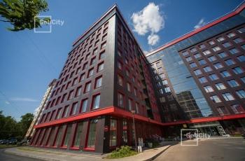 Бизнес центр аренда офисов на ленинском офисные помещения под ключ Астрадамский проезд